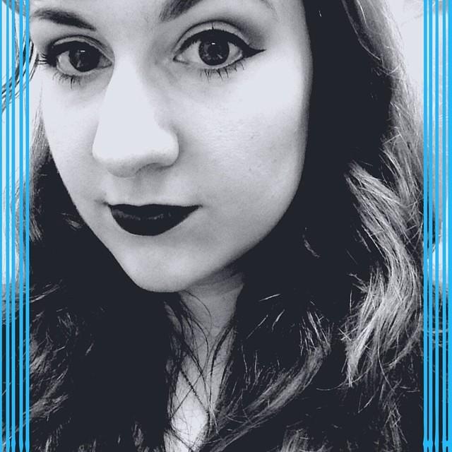 13/30! #me #selfie #selfies #blue #30dayselfie #ABeautifulMess