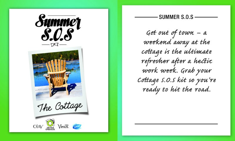 summer beauty giveaway, cottage beauty