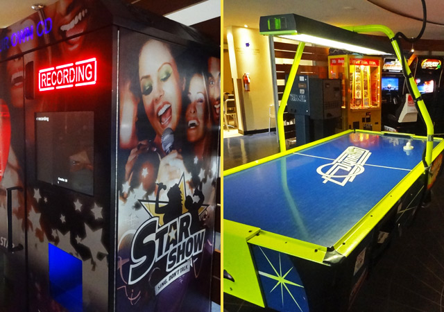 karaoke-booth-air-hockey