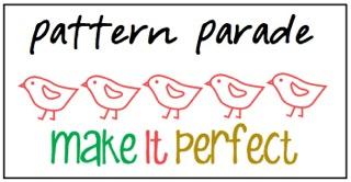 MIP Pattern Parade Button