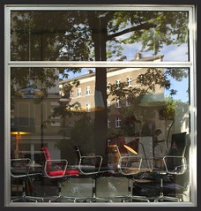 Eames Fehrbelliner