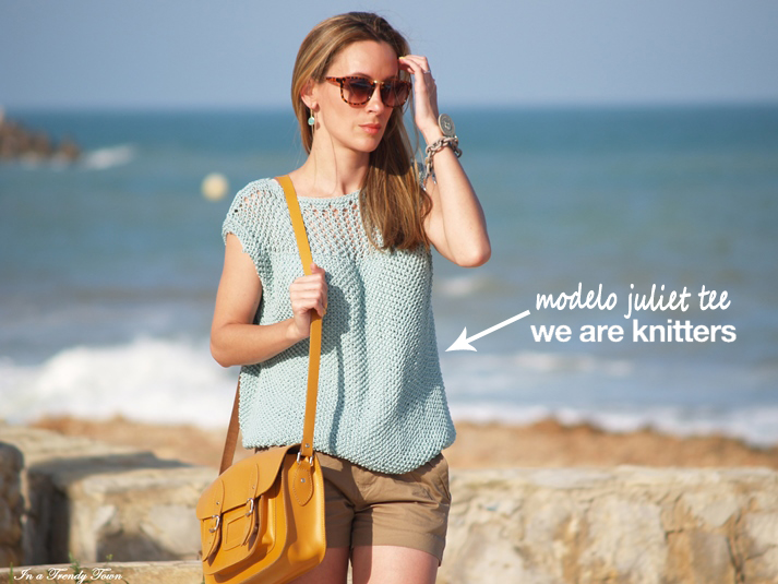 OUTFIT WE LOVE WE ARE KNITTERS