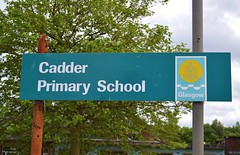 Cadder Primary School
