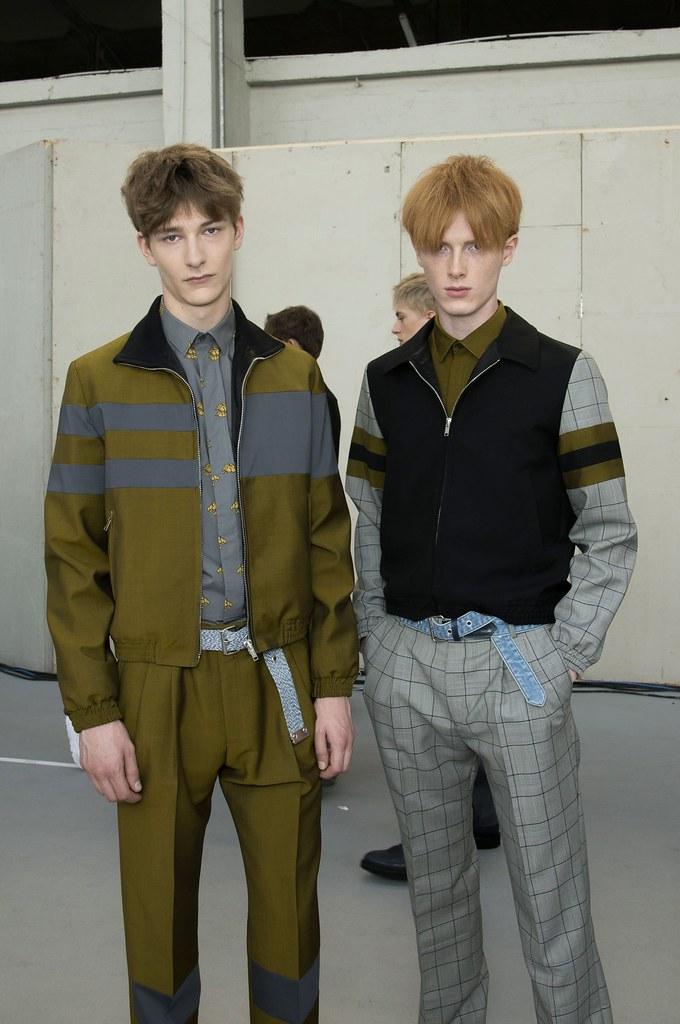 SS15 Paris Krisvanassche218_Dominik Hahn, Linus Wordemann(fashionising.com)