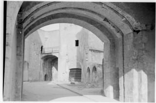 Porte des Allemands - Cliché Prillot [51-37]