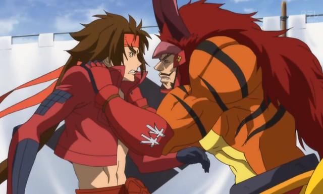 Sengoku Basara: Judge End 02 - Image 25