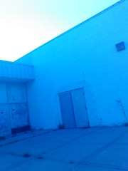 former Kmart Garden Shop