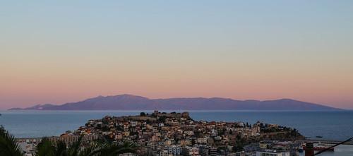 greece kavala makedoniathraki