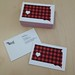 South Dakota Love business cards by Oh Geez! Design