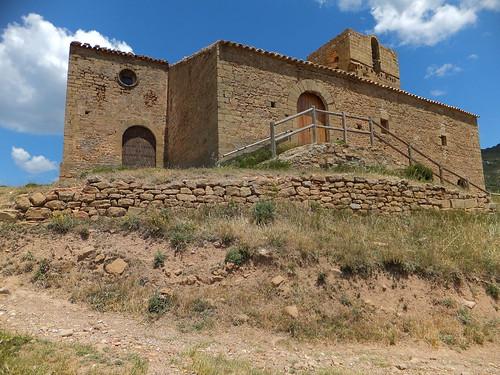 Castillo de Marcuello - Riglos 125