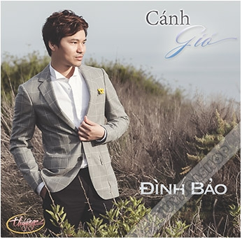 Đình Bảo – Cánh Gió (2014) (MP3) [Album]