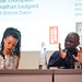 Emma Dabiri & Tade Thompson at Imagining Future Africa: Sci Fi, Innovation & Technology