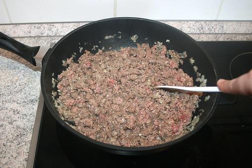 32 - Krümelig anbraten / Roast crumbly