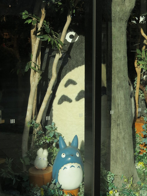 Ghibli Store at Soramcahi (Tokyo SkyTree)