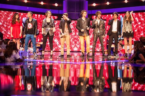 Live (Direto) - The Voice Portugal - Gala 4 - Episódio 16