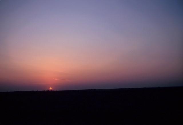 02 Sunrise