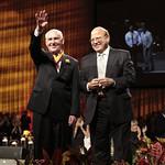 Founders' Dinner Awards