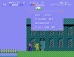 Zelda II The Adventure of Link 038
