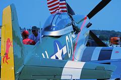 Offutt Airshow 20140720_STATIC_P51D_Mustang