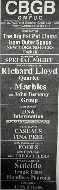 CBGB 05-23-79
