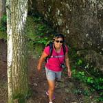 Rhea Hiking