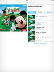 Mickey saison 1
