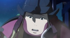 Sengoku Basara: Judge End 04 - 13