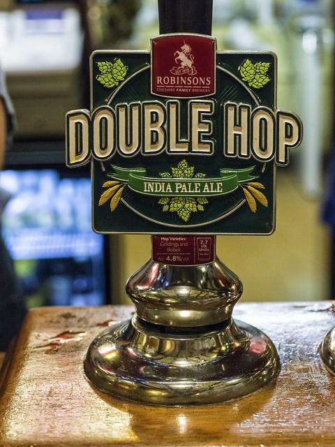 Double Hop no NR