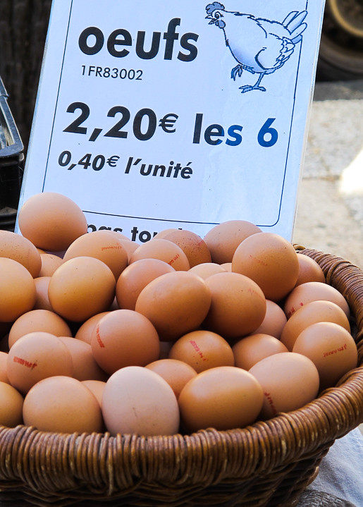 Hyères, Provence (France)