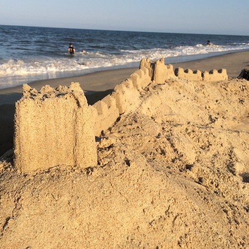 Sandcastle at Bethany Beach