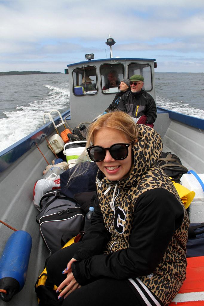 lisävenevenvene