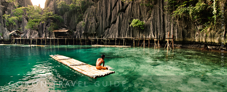 Coron Itinerary and Travel guide