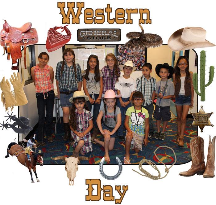 Western-Day