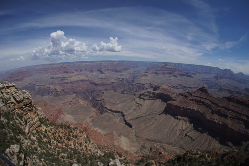 Grand Canyon (South Rim)