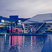 Grand Canal Theatre - Grand Canal Docks by Stephane Rossignol