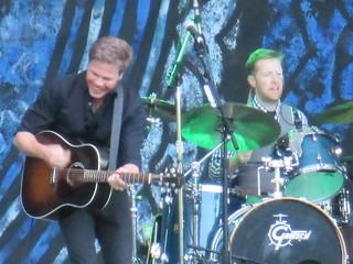 Josh Ritter and the Royal City Band at Woodland Park Zoo