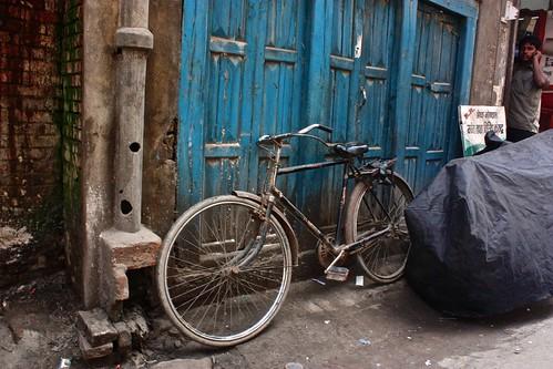 free bike, anyone?