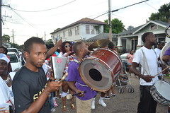 103 TBC Brass Band