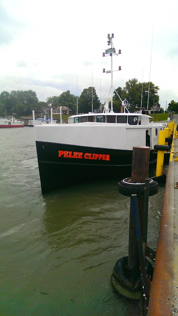 Flickriver great lakes commercial fishing pool for Commercial fishing jobs