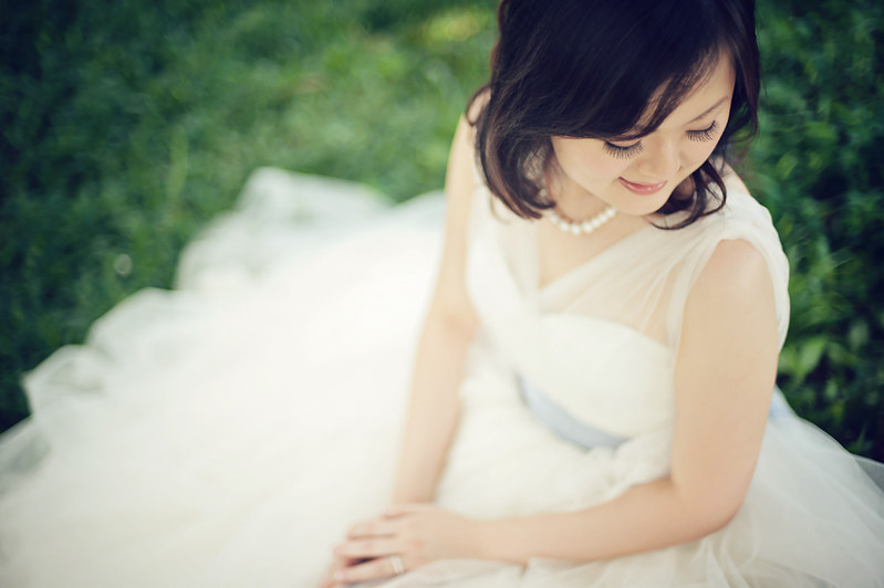 Lan Shing ~ Pre-wedding Photography