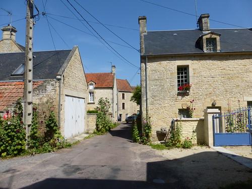 076 Amblie, Calvados