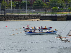 Whaleboats