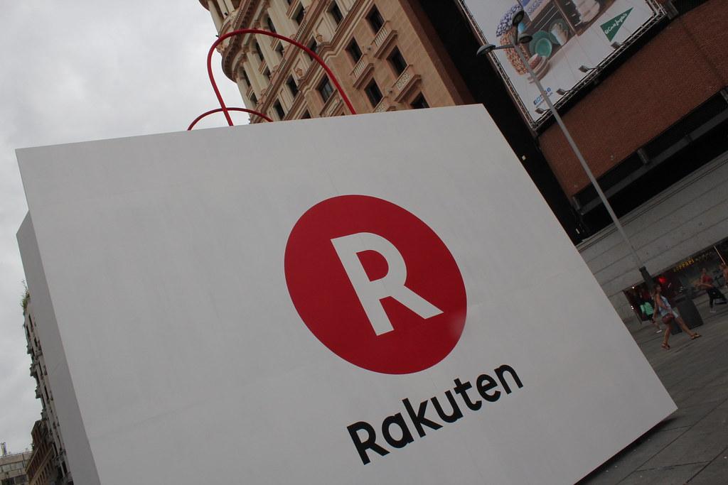 #RakutenBolsa