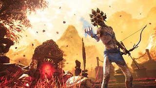 Far Cry 4 - Screenshot 3