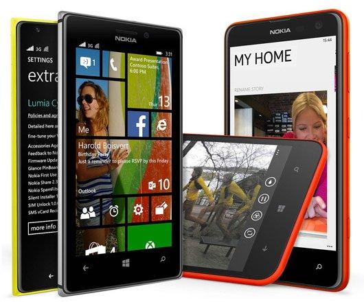 Обновление Windows Phone 8.1 GDR1