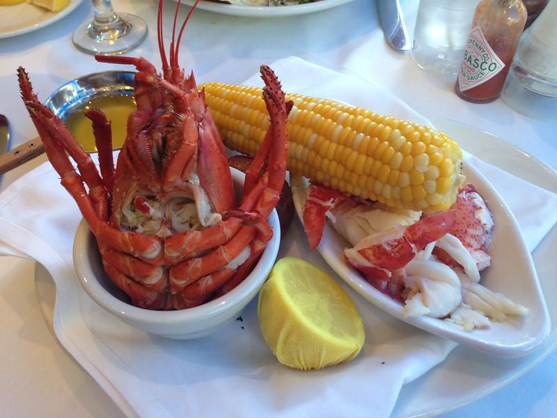 Main lobster