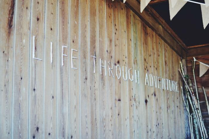 life-through-adventure