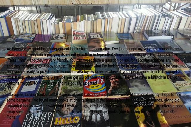 bookshops 4 fiona