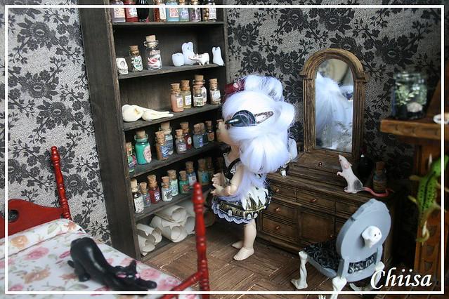 Dollhouse et Diorama de Chiisa - Photos diorama Alice (p7) - Page 3 14792184914_bcd8777750_z