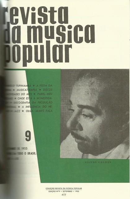 Revista da Música Popular - nº 9